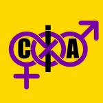 logo collectif intersexes et alliés
