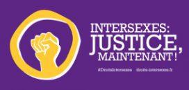 intersexe justice maintenant
