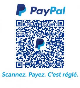 dons via paypal